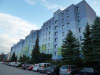 Prodej bytu 3+1 v družstevním vlastnictví 67 m², Prachatice