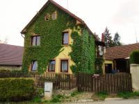 Prodej domu v osobním vlastnictví 240 m², Týn nad Vltavou