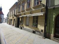 Prodej restaurace 200 m², Jindřichův Hradec