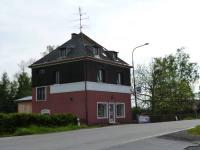 Prodej penzionu 300 m², Horní Planá
