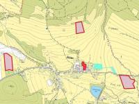 Prodej zemědělského objektu 600 m², Stachy