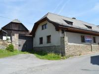 Prodej domu v osobním vlastnictví 600 m², Stachy