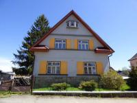 Prodej domu v osobním vlastnictví 135 m², Volary