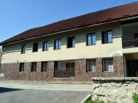Prodej penzionu 800 m², Zdíkov