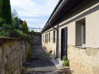 Zadní terasa (Prodej penzionu 800 m², Zdíkov)