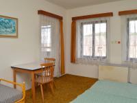 2.NP (Prodej penzionu 800 m², Zdíkov)