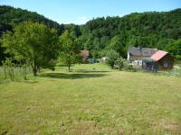 Prodej pozemku 928 m², Český Krumlov