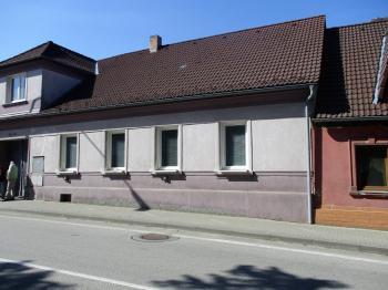 Prodej domu v osobním vlastnictví, 584 m2, Kardašova Řečice
