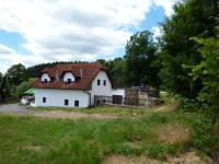 Prodej domu v osobním vlastnictví 600 m², Dřešín