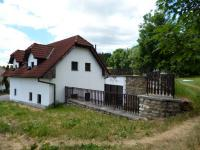 Prodej penzionu 600 m², Dřešín