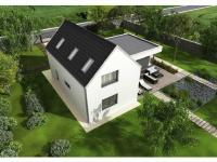 Prodej pozemku 1203 m², Kamenný Újezd