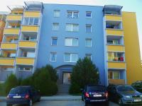 Prodej bytu 3+1 v družstevním vlastnictví 66 m², Týn nad Vltavou