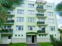 Pronájem bytu 2+kk v osobním vlastnictví 43 m², Milevsko