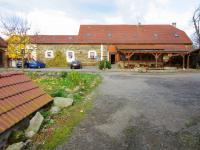 Prodej restaurace 530 m², Čimelice