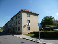 Prodej bytu 2+1 v osobním vlastnictví 62 m², Písek