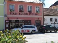 Prodej penzionu 300 m², Rožmberk nad Vltavou