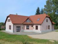Prodej domu v osobním vlastnictví 320 m², Chýnov