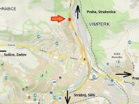 Prodej komerčního objektu 240 m², Vimperk