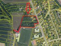 Prodej pozemku 8936 m², Chýnov