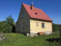 Prodej domu v osobním vlastnictví 400 m², Chýnov