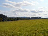 Prodej pozemku 58011 m², Stachy