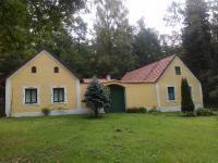 Prodej domu v osobním vlastnictví 344 m², Stráž nad Nežárkou