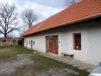 Prodej zemědělského objektu, 2144 m2, Pluhův Žďár