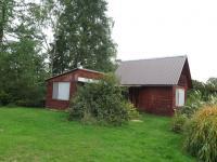 Prodej pozemku 1303 m², Stráž nad Nežárkou