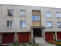 Prodej bytu 4+1 v osobním vlastnictví, 75 m2, Chlum u Třeboně