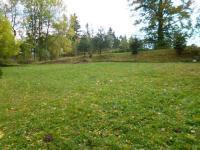Prodej pozemku 1492 m², Vimperk