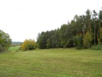 Prodej pozemku, 19471 m2, Protivín