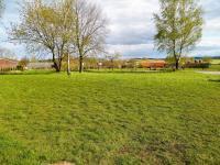 Prodej pozemku 1285 m², Protivín