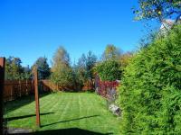 Zahrada (Prodej domu v osobním vlastnictví 85 m², Zlukov)