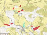 Prodej pozemku 45901 m², Zahorčice