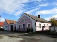 Prodej domu v osobním vlastnictví 772 m², Hamr