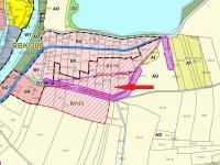 Prodej pozemku 3152 m², Čimelice