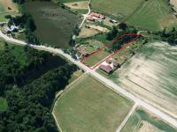 Prodej pozemku 3474 m², Kunžak