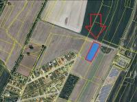 Prodej pozemku 9578 m², Bechyně