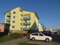 Prodej bytu 1+1 v družstevním vlastnictví 35 m², České Budějovice