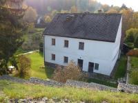 Prodej domu v osobním vlastnictví 180 m², Rožmitál na Šumavě