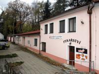 Prodej domu v osobním vlastnictví 1670 m², Chlum u Třeboně
