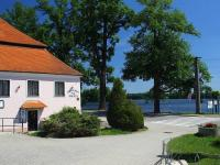 Prodej chaty / chalupy, 1253 m2, Chlum u Třeboně