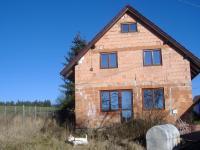 Prodej domu v osobním vlastnictví, 280 m2, Dlouhá Lhota