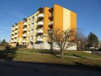Prodej bytu 1+1 v družstevním vlastnictví 58 m², Zliv