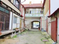 Prodej komerčního objektu 781 m², Vlašim