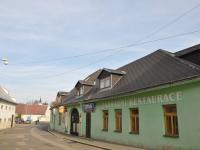 Prodej restaurace 2806 m², Jindřichův Hradec