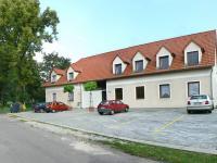 Prodej penzionu 1604 m², Plavsko