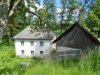 Prodej historického objektu 944 m², Černovice