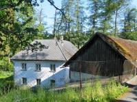 Prodej chaty / chalupy, 944 m2, Černovice