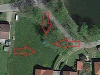 Prodej pozemku 320 m², Plavsko